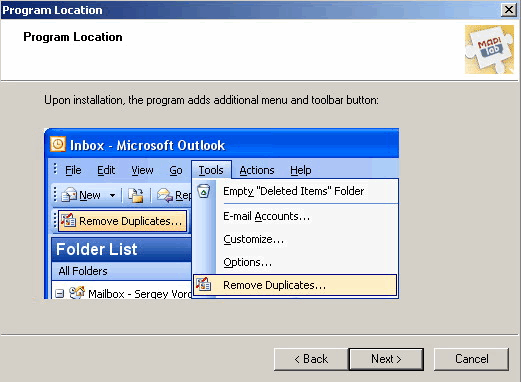 how to remove outlook add ins
